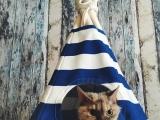 Вигвам для кошек