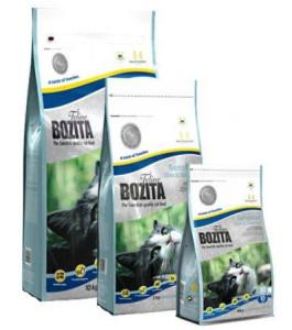 Bozita корм для кошек